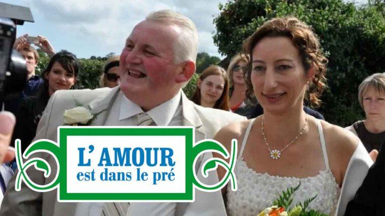 L'amour est dans le pré Annie dévoile le cauchemar qu'elle a vécu depuis qu'elle est mariée avec Thierry