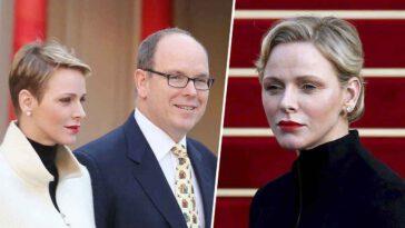 Les révélations chocs de l'ex d'Albert II ont-elles affecté Charlène de Monaco On a la réponse!