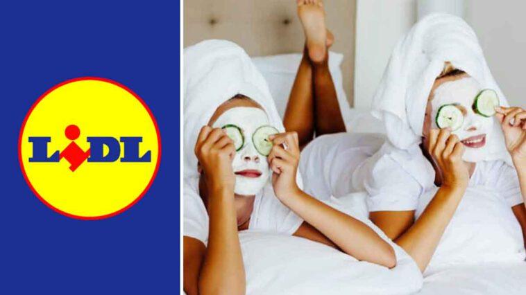 Lidl dévoile sa gamme de produits cosmétiques à petit prix indispensables pour la rentrée