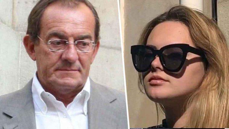 Lou Pernaut les révélations chocs de la fille de Jean-Pierre Pernaut sur ses 4 années d'addiction