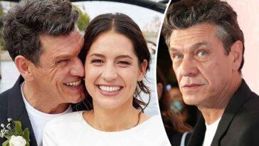 Marc Lavoineabandonne son couple, cet avertissement lancé par Line Papin très fragilisée