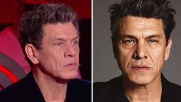 Marc Lavoineen larmes : séparé de sa femme, le chanteur craque chez Alessandra Sublet