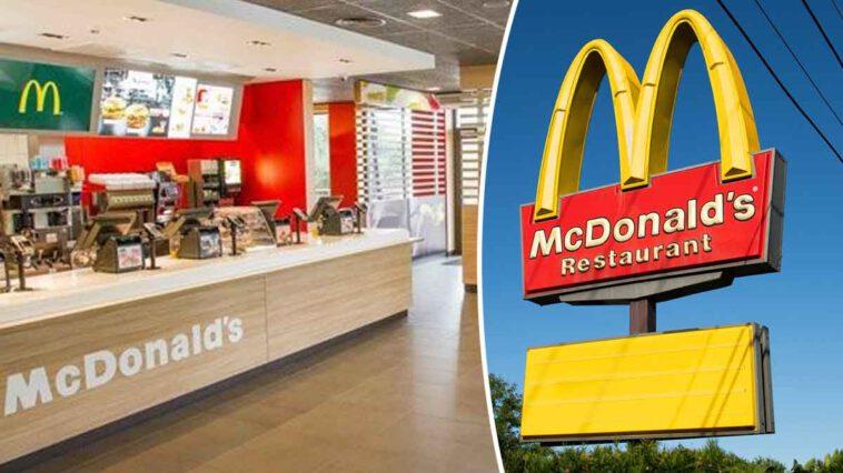 McDonald's Gros scandale, vous ne voudrez plus jamais manger de McFlurry après la lecture de cet article