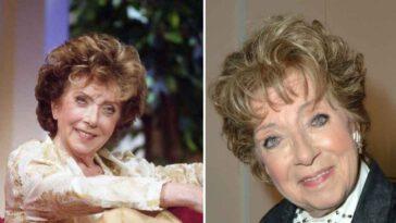 Mort de Marthe Mercadier ses confidences poignantes sur sa maladie d'Alzheimer