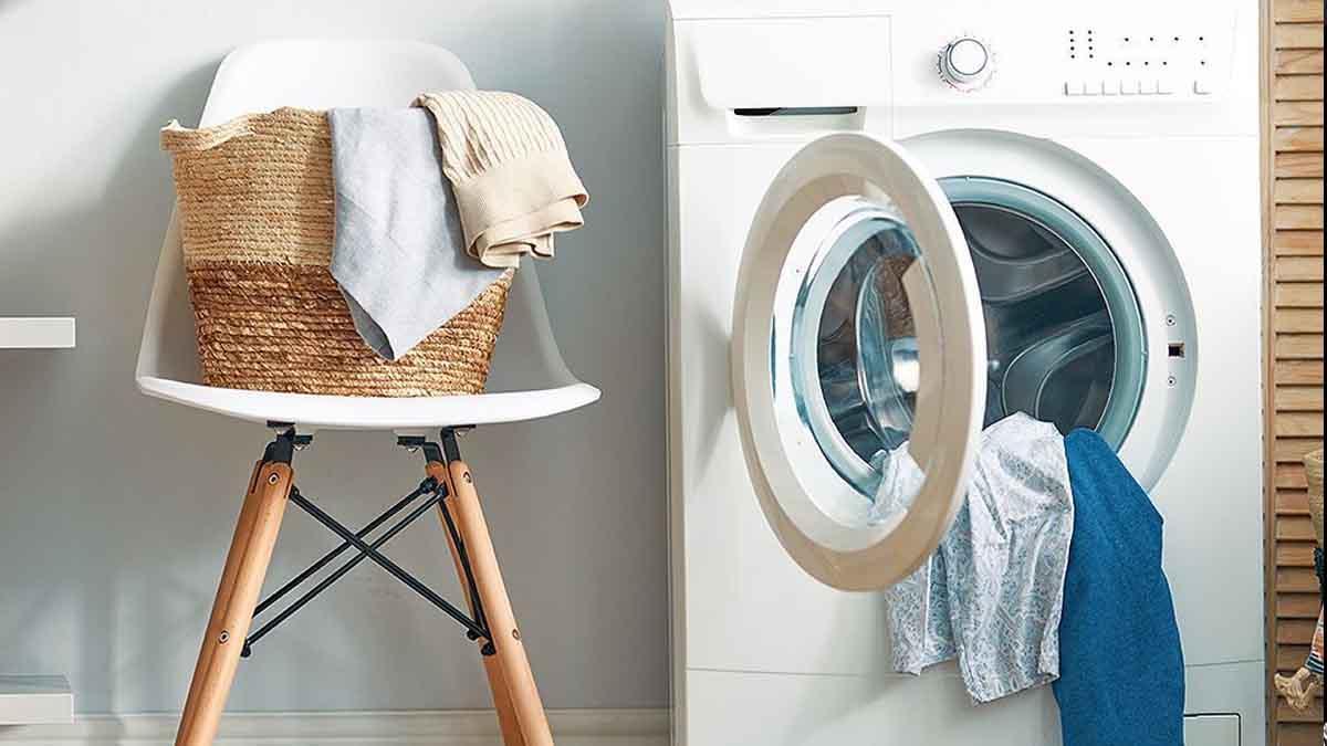 Nettoyage lave-linge 9 astuces très efficaces pour une machine à laver parfaitement propre