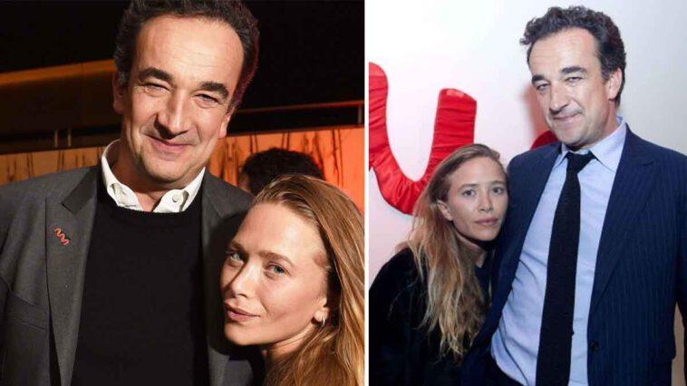 Olivier Sarkozy ce joli pactole qu'il vient de toucher après son divorce avec Mary-Kate Olsen