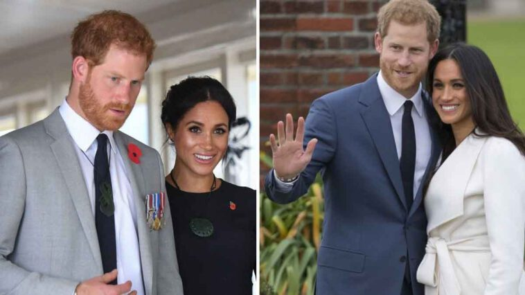 Prince Harry la rumeur blessante sur son vrai père fait rage, Fergie balance tout!