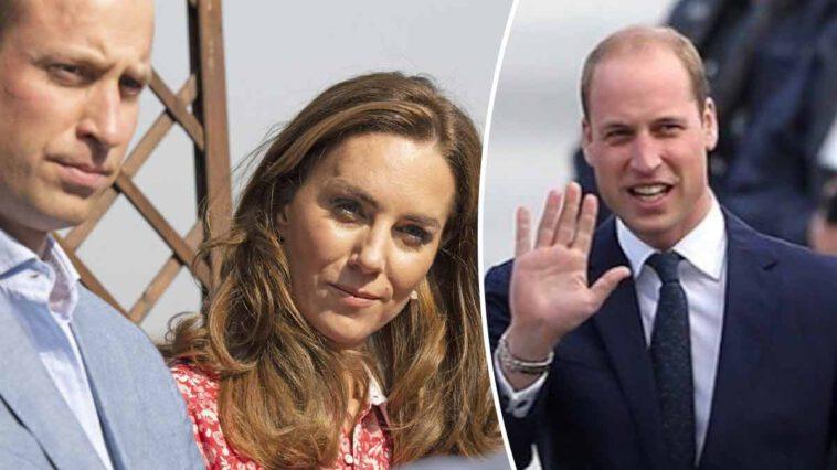 Prince William et Kate Middleton vengeance froide à Meghan Markle, leur coup bas contre Archie