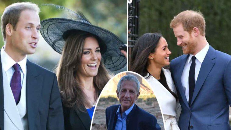 Robert Lacey révélations fracassantes sur la famille royale