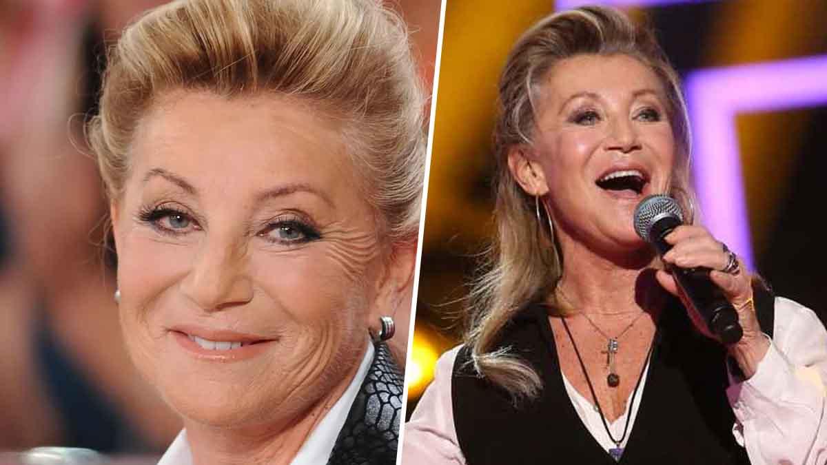 Sheila réjouissante nouvelle, la chanteuse a retrouvé l'amour!