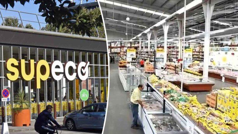 Supeco le nouveau concurrent de Lidl et Aldi débarque, la guerre des supermarchés discount est relancée!