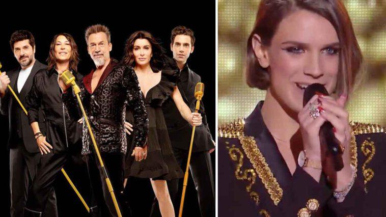 The Voice All Stars découvrez l'incroyable métamorphose de Léo, ancien Kids