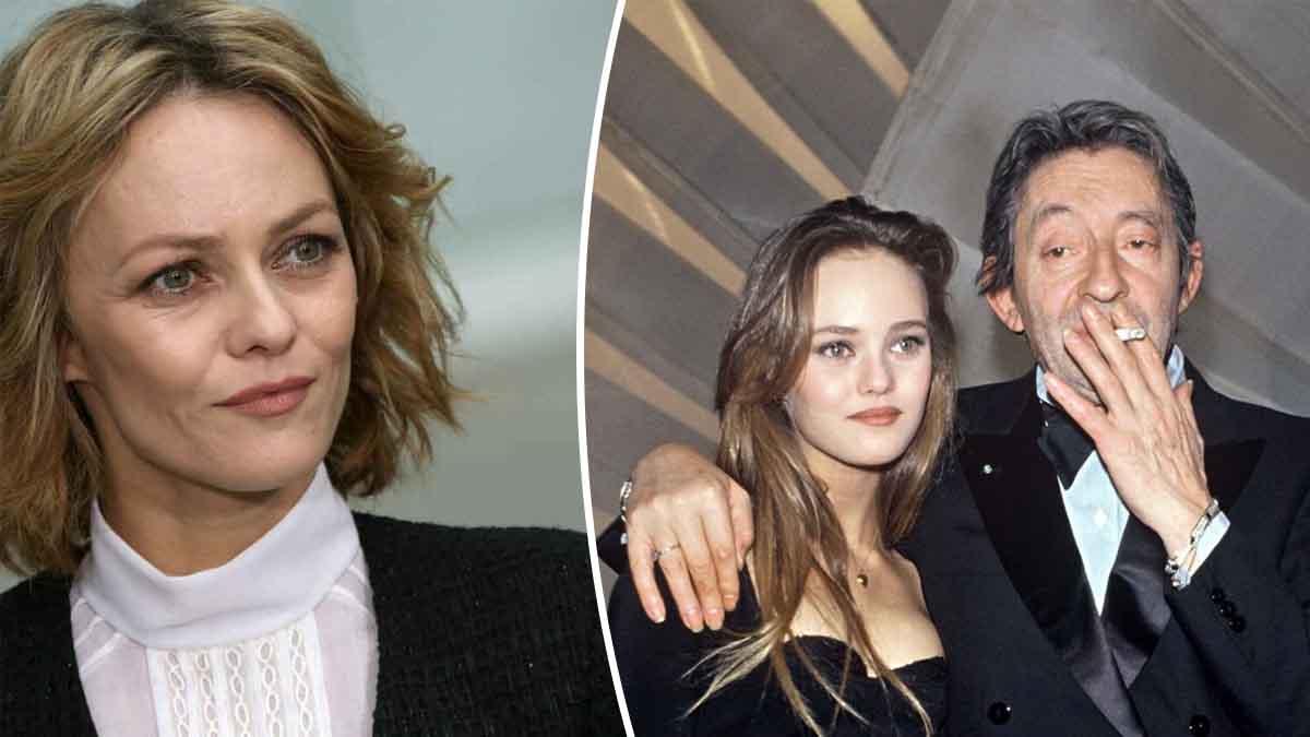 """Vanessa Paradis et Serge Gainsbourg : leur collaboration a été un """"enfer""""? La chanteuse rétablit enfin la vérité"""