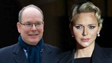 Charlène de Monaco en fuite, passeport confisqué, révélation choc sur un clash avec Albert