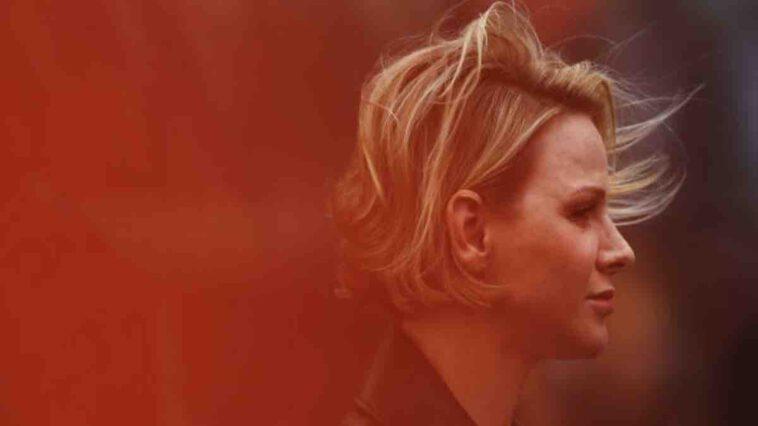 Charlène de Monaco totalement défigurée