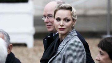 Charlène de Monaco impuissante, sa plus grande rivale squatte le palais