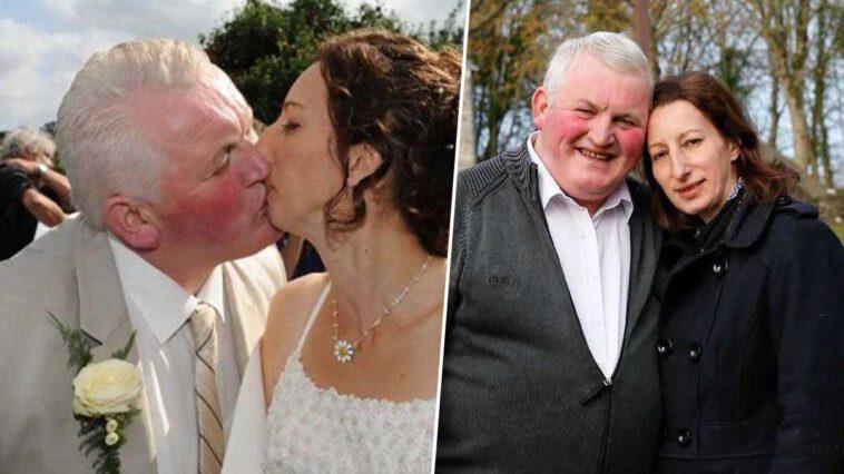 L'amour est dans le pré : découvrez le mariage cauchemardesque d'Annie et de Thierry
