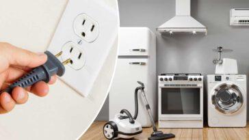 21 appareils à débrancher chez soi pour réduire la facture d'électricité