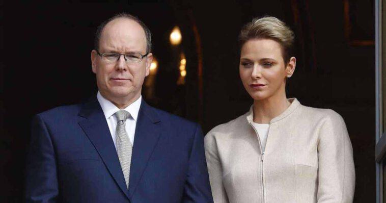 Albert de Monaco un 3e enfant illégitime Ce test de paternité que le prince refuse de passer