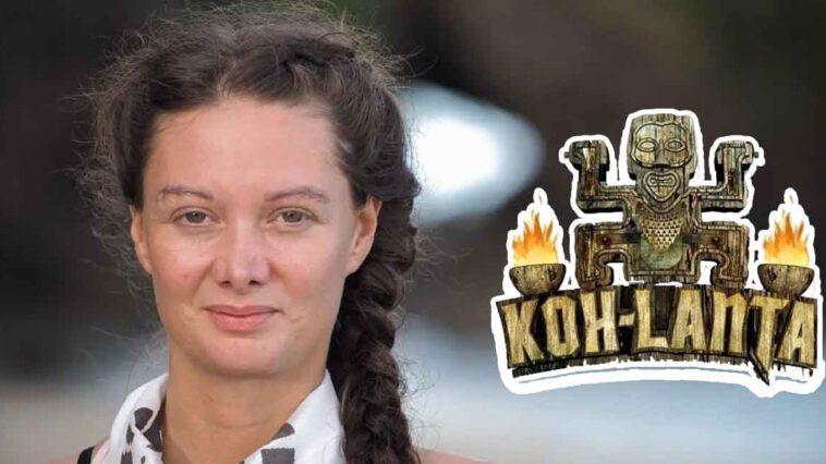 Alexandra (Koh-Lanta) durement critiquée, les internautes très remontés contre sa stratégie !