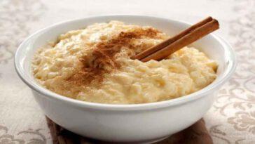 Alimentation Nos meilleures astuces pour réussir un riz au lait