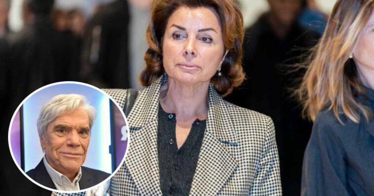 Mort de Bernard Tapie : ses derniers mots étaient pour son épouse Dominique, révélations sur ses ultimes confidences