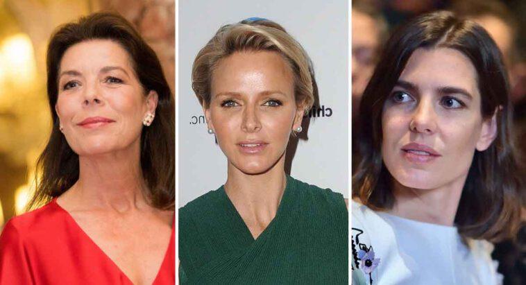 Caroline de Monaco soulagée, Charlène en voie de guérison, vacances à Zurs avec Charlotte Casiraghi