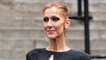 Céline Dion au plus mal, très malade, la chanteuse prend une décision radicale !