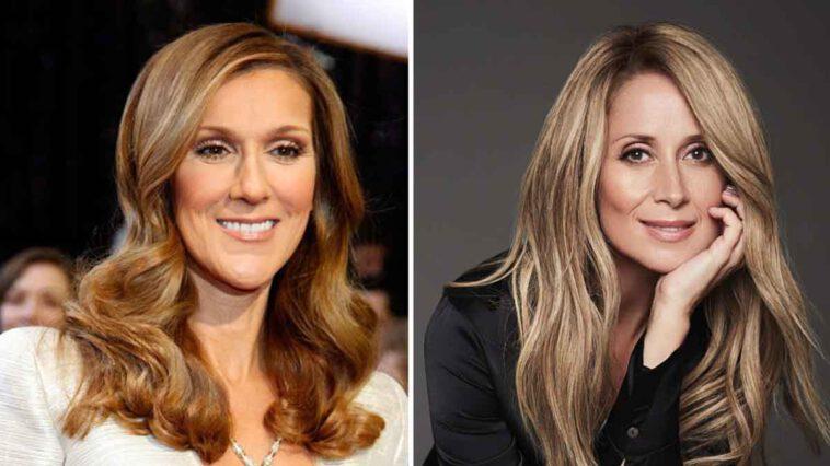 Céline Dion et Lara Fabian la guerre est déclarée, elles sont amoureuses du même homme...