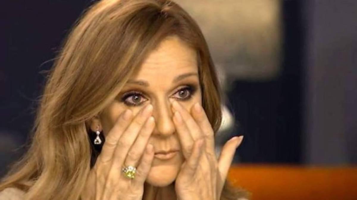 Céline Dion face à la mort frôlée, Hugues Aufray lui sauve la vie
