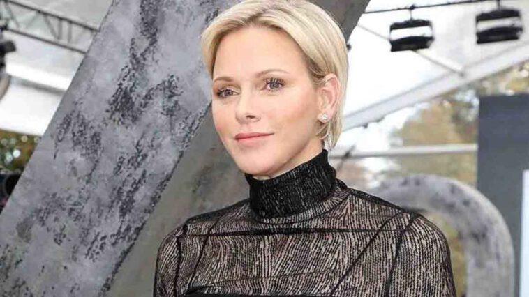 Charlène de Monaco, cette nouvelle fonction importante qu'elle vient de décrocher