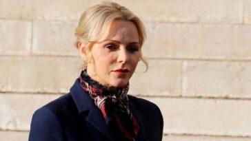 Charlène de Monaco perd la parole, révélation sur sa souffrance dans le rocher