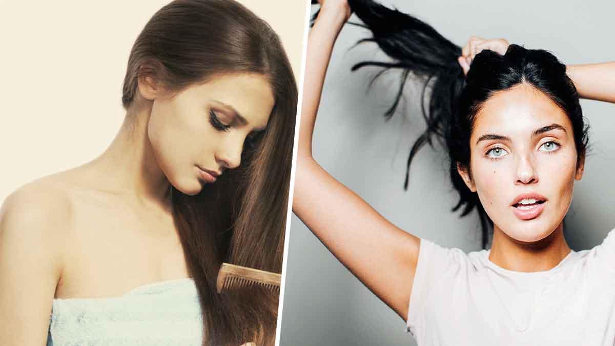 Cheveux: 4 habitudes qui ruinent la santé de nos chevelures au quotidien