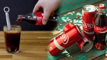 Coca-Cola 7 Utilisations Pratiques très efficace et Surprenante