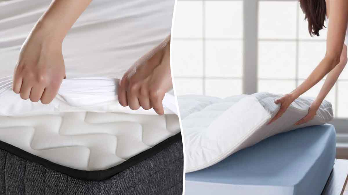 Comment nettoyer un matelas Nos astuces simples et hyper efficaces