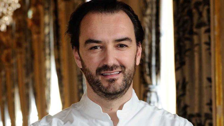 Cyril Lignacnous dévoile sa recette gourmande de tarte au sucre ultra savoureuse