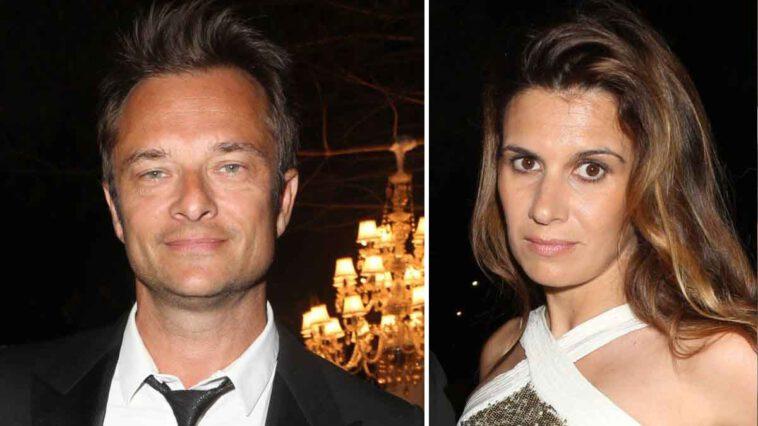 David Hallyday et Alexandra Pastor leur couple au bord de l'implosion Règlement de compte d'un proche