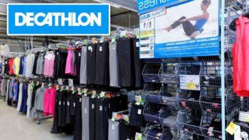Decathlon dévoile une collection de vêtements Paris 2024 à partir de 30 euros !