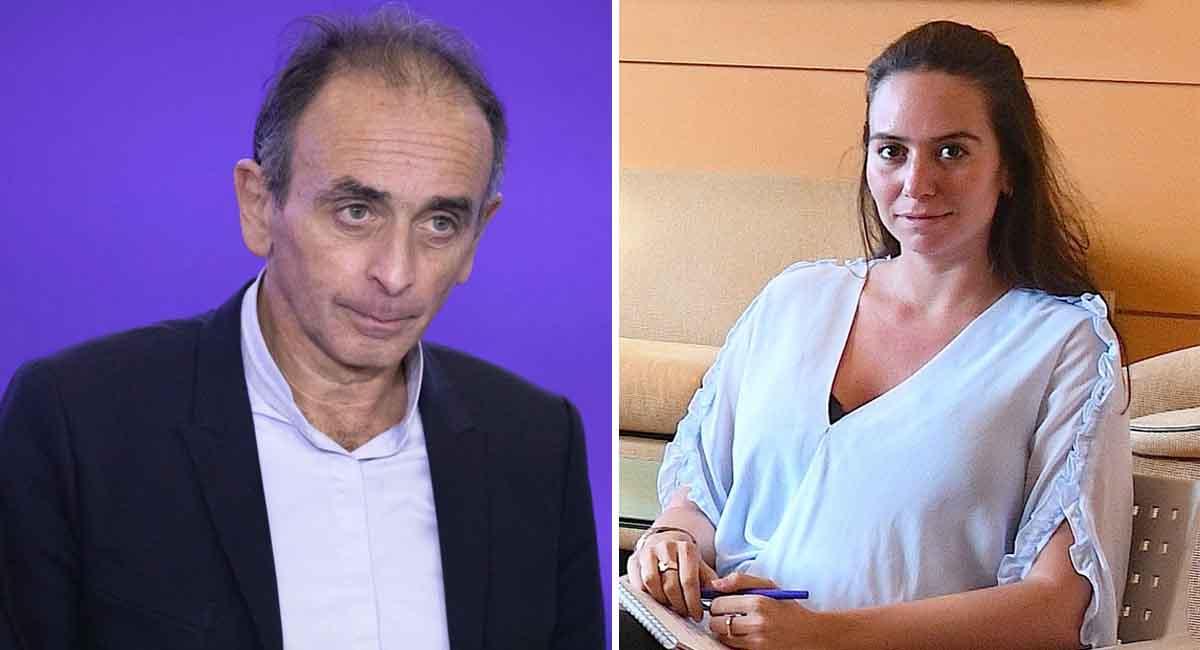 Eric Zemmour et Sarah Knafo intimité dévoilée, leur vengeance froide