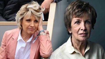 Évelyne Dhéliat, confidences très inquiétantes sur la santé de son ancienne collègue Catherine Laborde