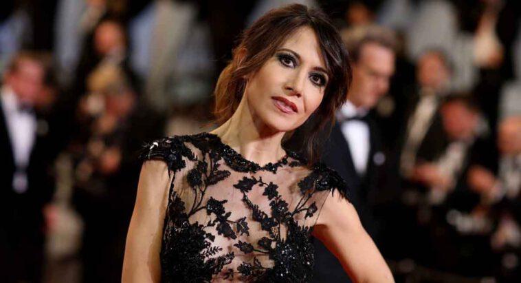 Fabienne Carat enceinte l'actrice prête pour sa nouvelle vie, cette grande étape avant l'accouchement