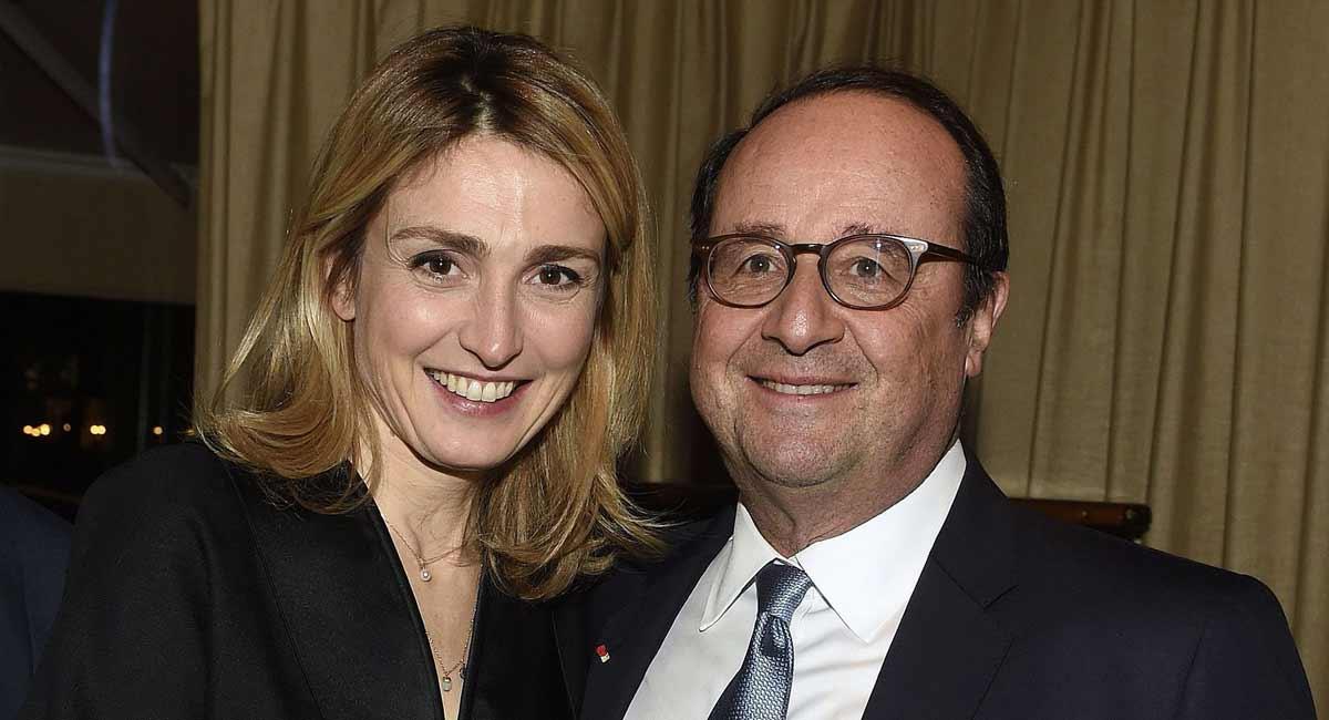 François Hollande et Julie Gayet cette nouvelle sortie très remarquée