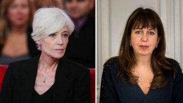 Françoise Hardy implacable, relation surprenant avec Mylène, la femme d'Eric Zemmour