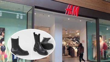 H&M ces sublimes bottes ultra tendances que toutes les femmes veulent cet automne!