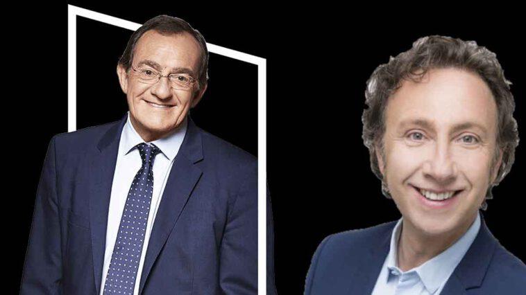 Jean-Pierre Pernaut menacé, le soutien inattendu de Stéphane Bern