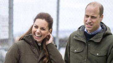 Kate Middleton et prince William débusqués en Grèce, la véritable raison de leur séjour