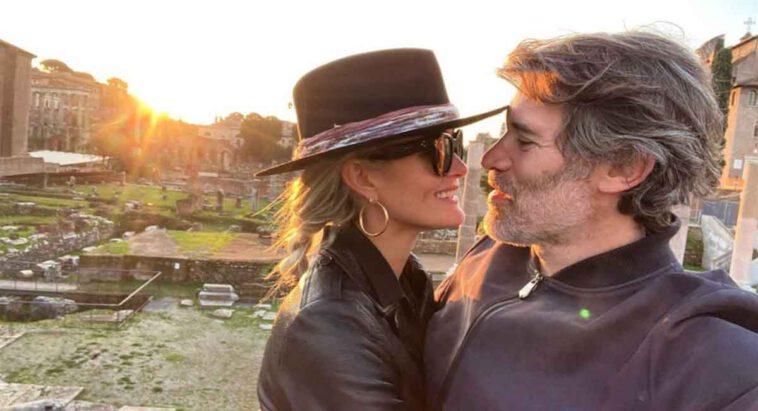 Laeticia Hallyday et Jalil Lespert, mariage annulé, terrible menace des fans de Johnny