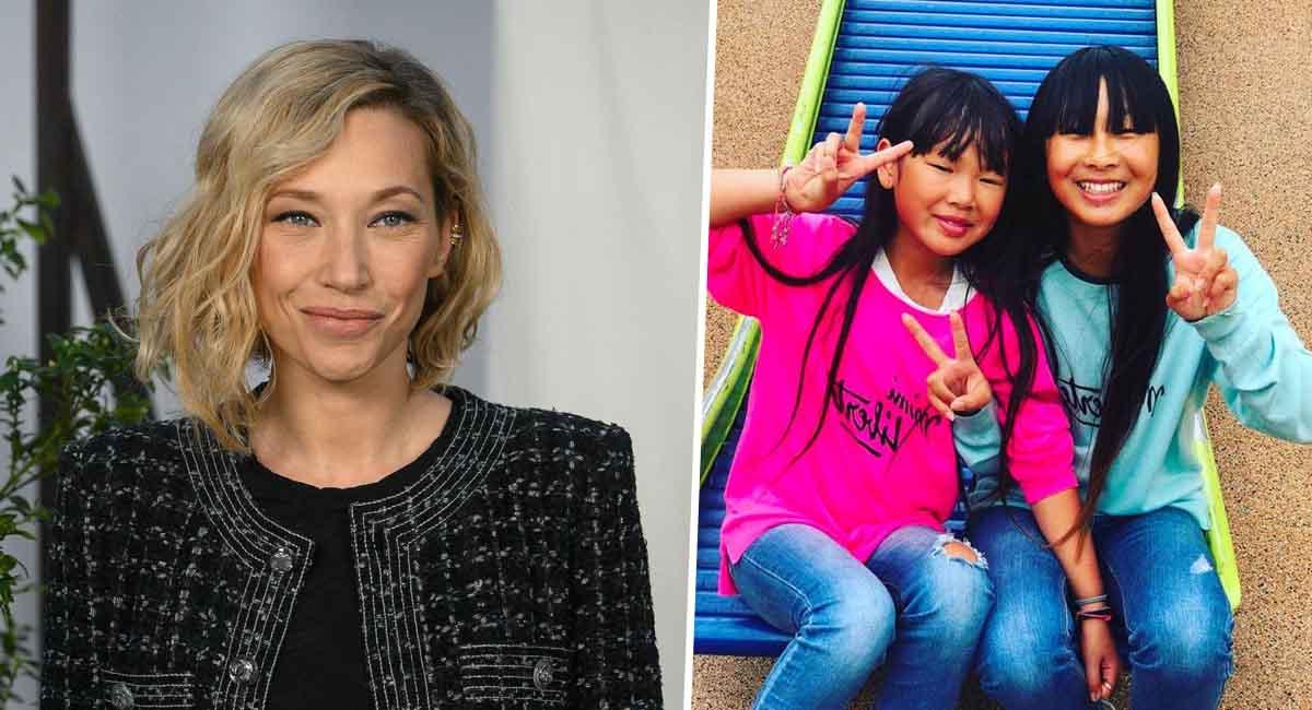 Laura Smet grossière erreur, révélations-chocs sur sa guerre avec Jade et Joy