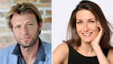 Laurent Delahousse lâché sur France 2, Anne-Claire Coudray prend la tête avec TF1!