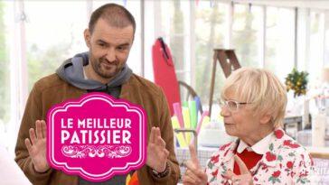 Le Meilleur Pâtissier Cyril Lignac et Mercotte totalement sous le choc après le geste fou d'une candidate